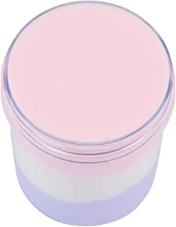 KINGOLDON Fluffy Cloud Slime Scented Therapeutic Putty Cotton Candy Slime Supplies Stress