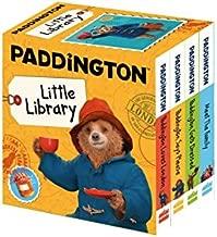 مكتبة الدب الصغير بادينغتون للأيدي الصغيرة للفيلم