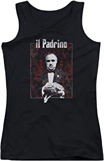 DressCode Godfather - Juniors Sangue Tank Top