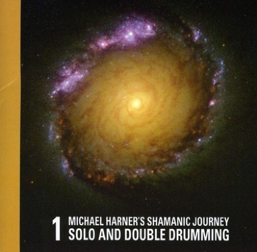 Shamanic Journey Solo and Double Drumming by Michael Harner