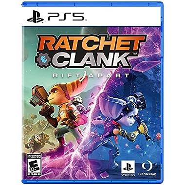 Ratchet & Clank: Rift Apart – PlayStation 5