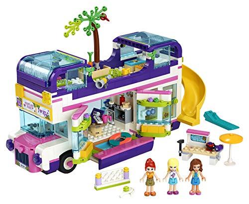 LEGO Friends - Bus de la Amistad (41395)