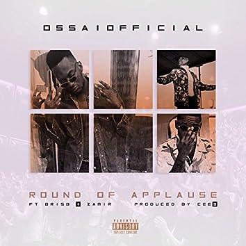 Round of Applause (feat. BrisB & Zamir)