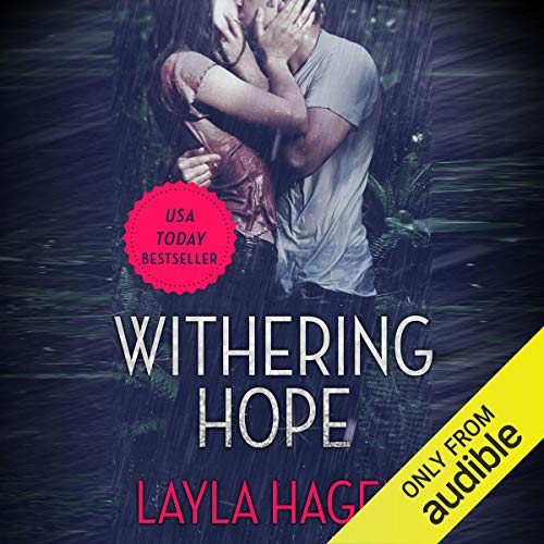 Couverture de Withering Hope