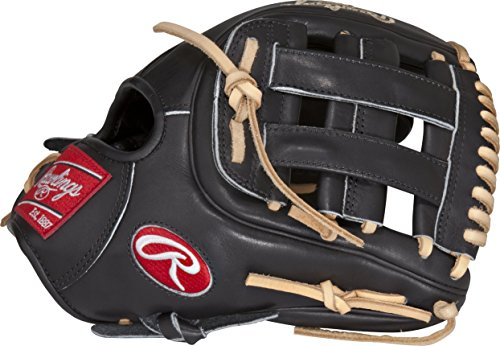 Rawlings Heart of The Hide Baseball Glove, Narrow Fit Pattern, Regular, Pro H Web, 11-1/2 Inch