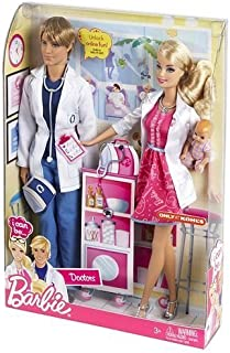 Best barbie i can be doctor Reviews