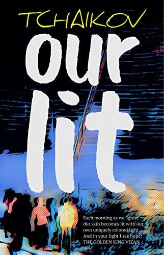 Our Lit: A far future science fiction novel.