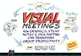 Visual meetings - How Graphics, Sticky Notes and Idea Mapping Can Transform Group Productivity