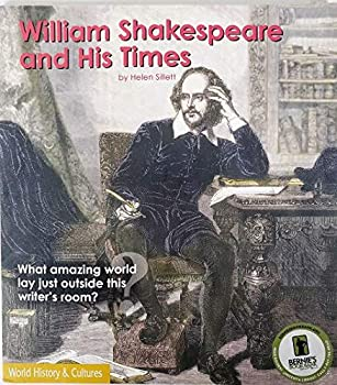 Paperback William Shakespeare and His Times Book
