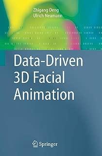 Data-Driven 3D Facial Animation