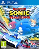Team Sonic Racing, PS4