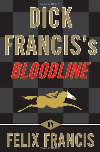 Image of Dick Francis's Bloodline