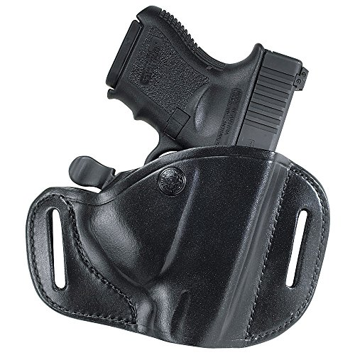 Bianchi, M82 CarryLok Holster, Black, Size 11D, Right Hand