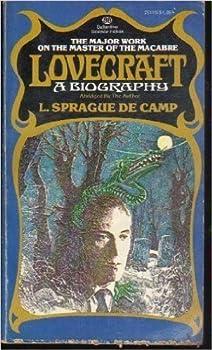 Mass Market Paperback Lovecraft: A Biography Book