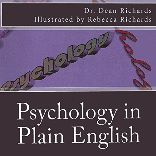 Psychology in Plain English cover art