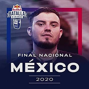 Final Nacional México 2020 (Live)