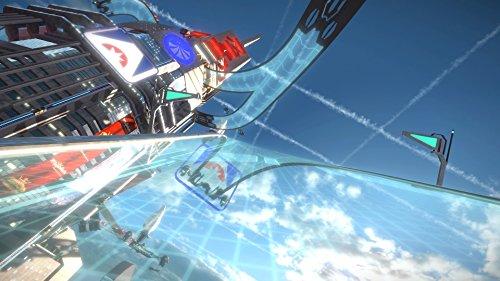 WipEout: Omega Collection - PlayStation 4 [Edizione: Regno Unito]