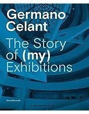 The story of (my) exhibitions. Ediz. italiana e inglese (Arte)