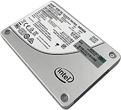 HP 867213-004 Intel DC S3520 Series 960GB 2.5-inch 7mm SATA III MLC (6.0Gb/s) Internal Solid State Drive (SSD) SSDSC2BB960G7P - 5 Years Warranty