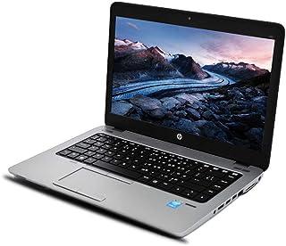 "HP Laptop Elitebook 840G1 4th Generation Intel Core i5 14"" Screen 8GB RAM 500GB HDD Windows 10 (Renewed) Six Months T-COMP..."