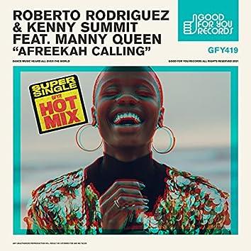 Afreekah Calling