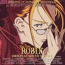 witch hunter robin music