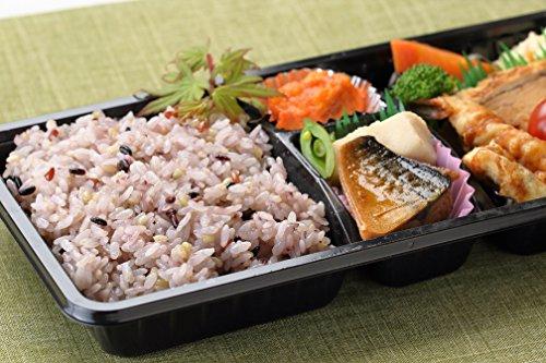 九州の大自然しらき『食べるダイエット血糖値の上昇を抑える阿蘇天然水仕込み古代米』
