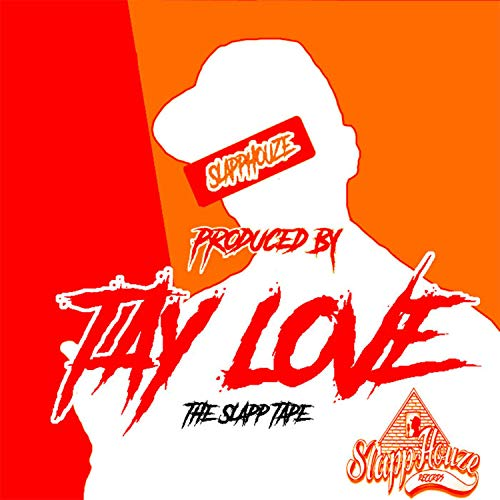 The Slapp Tape [Explicit]