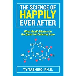The Science of Happily Ever After cover art