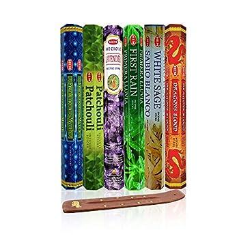 Best popular incense Reviews