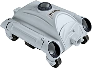 Intex 28001 - Robot para piscinas desmontables, Depuradoras
