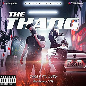 The Thang (feat. Lv94)