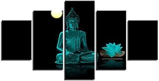 Best thai lotus painting Reviews