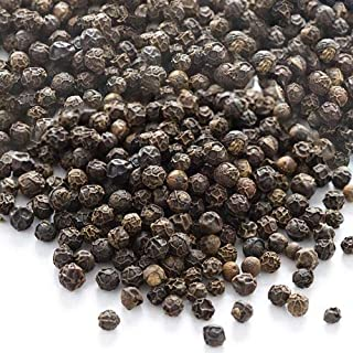 PIMIENTA NEGRA EN GRANO - BLACK PEPPER (1)