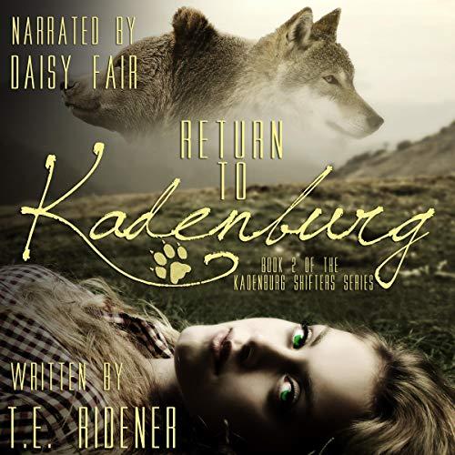 Return to Kadenburg Titelbild