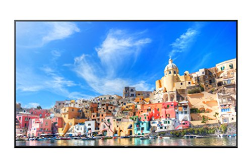 Samsung QM-D Series 85-inch Slim Direct-Lit UHD TV