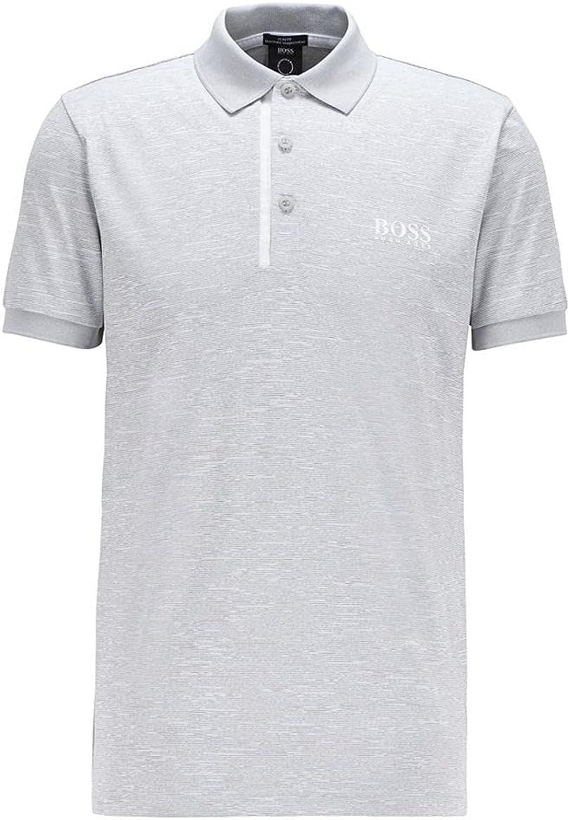 Hugo Boss Paule TECH 1, 50448335 059, Grey White