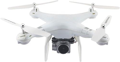 MingXiao SH5 HD 2,4 GHz WiFi-Drohne 4-Achsen-Weißinkel 2.0MP Set H  Quadcopter-Flugzeug