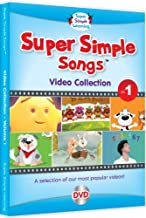super simple songs video collection vol 2