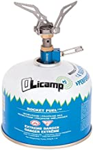 Best olicamp titanium stove Reviews