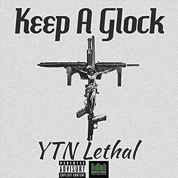 Keep a Glock