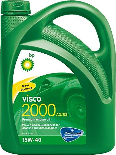 BP 4010237motorenöl visco 2000A3/B315W de 40, 4L