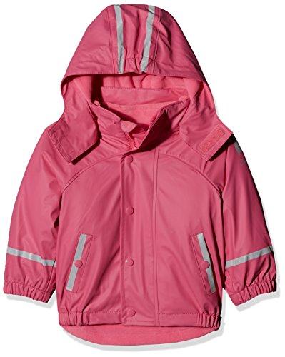 Sterntaler Baby-Mädchen Innenjacke Regenjacke, Pink, Größe: 80