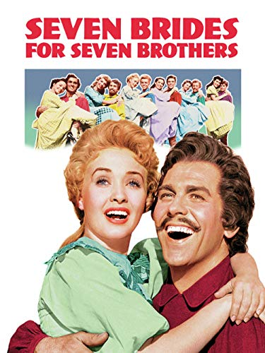 7 brides for 7 brothers - 1