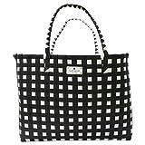 Kate Spade Tote Hand Bag - Borsa fatta a mano intrecciata da 1 pz per donna...