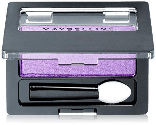 Maybelline New York Expert Wear Eyeshadow, Tuscan Lavender, Singles, 0.09 Ounce