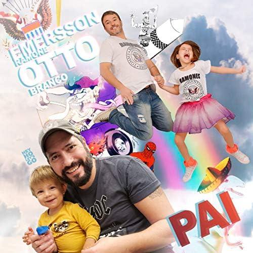Emersson Ramone & Otto Branco feat. Davi Pacote