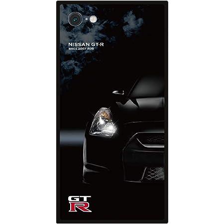 GT-R スクエア型iPhoneケース for R35 (iPhone7/8/SE(第2世代))