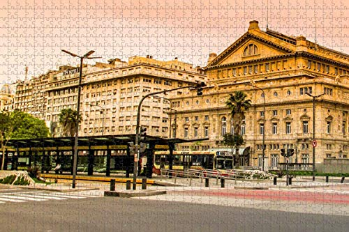 Puzzles Buenos Aires