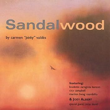 Sandalwood By Carmen Pinky Valdes